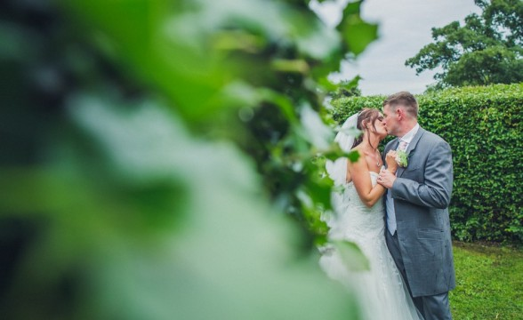 Claire + Tom – Buile Hill Park, wedding photography Manchester