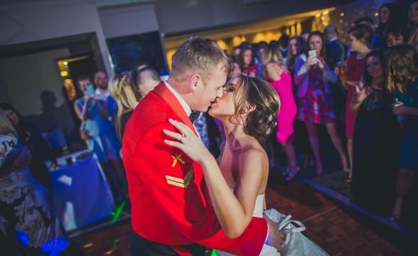 Shell + Bri — Lancashire wedding photographer