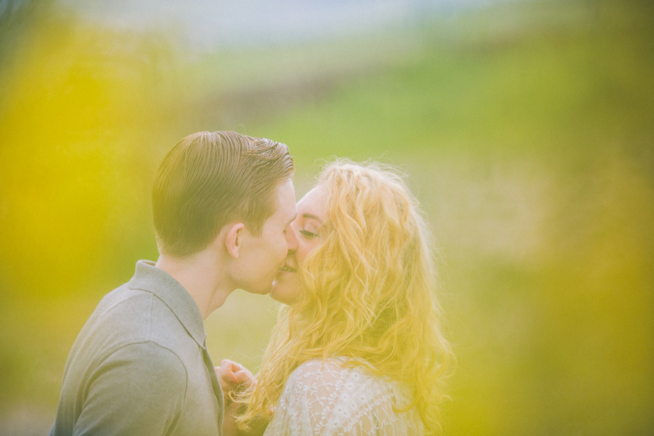 Greater Manchester engagement photography