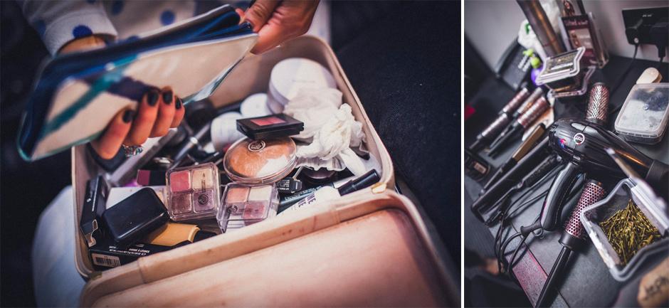 17 bridal makeup
