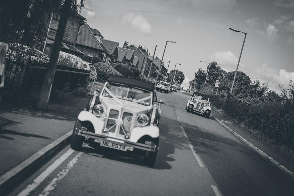 Nic & Nick - Red Hall, Bury wedding - Les Walas photography, Manchester wedding photographer