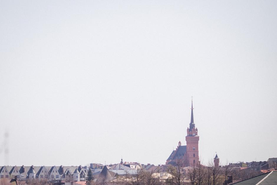 destination wedding, Tarnow, Poland