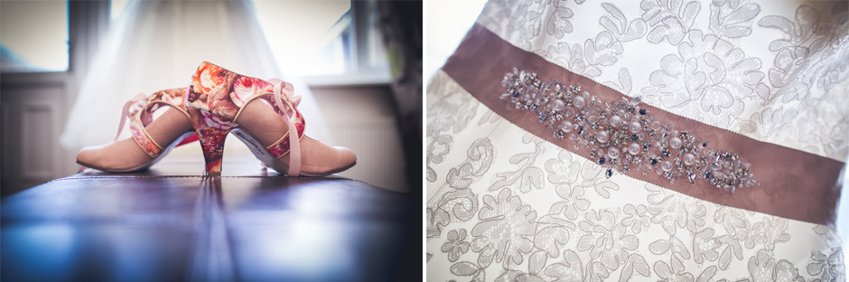 Les Walas photography - manchester wedding photography + storyteller