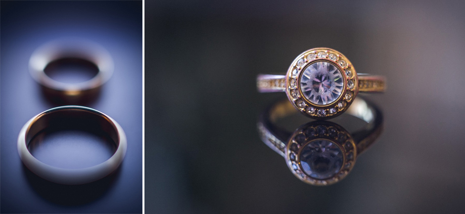 16 wedding and engagement rings