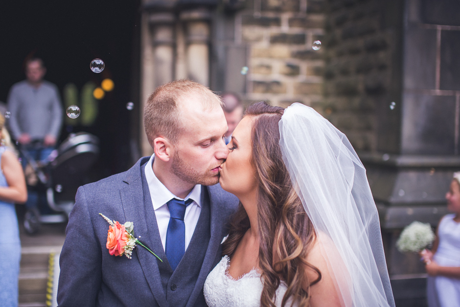 Manchester wedding photographers