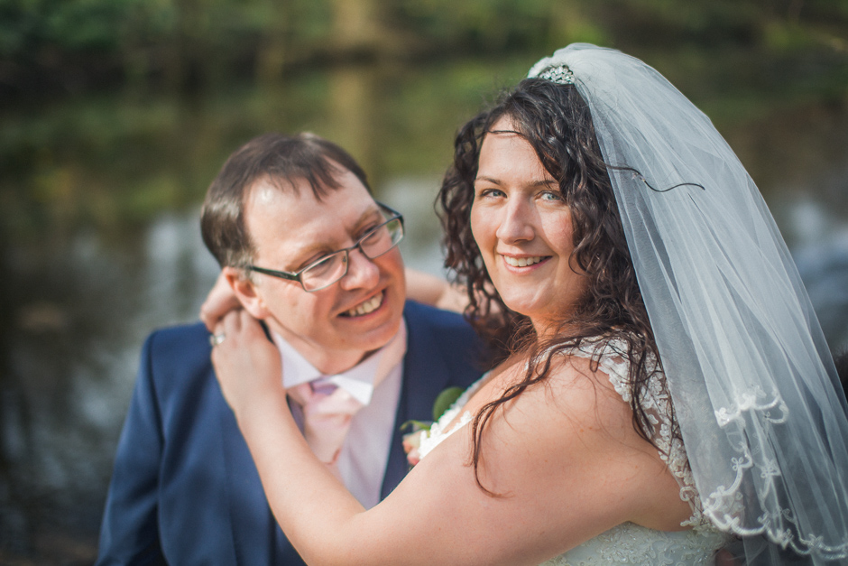 Stoke-on-Trent wedding photography