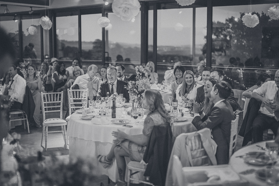 Laura & Mike - Yorkshire Sculpture Park, Sheffield wedding - Les Walas photography, Manchester wedding photographer