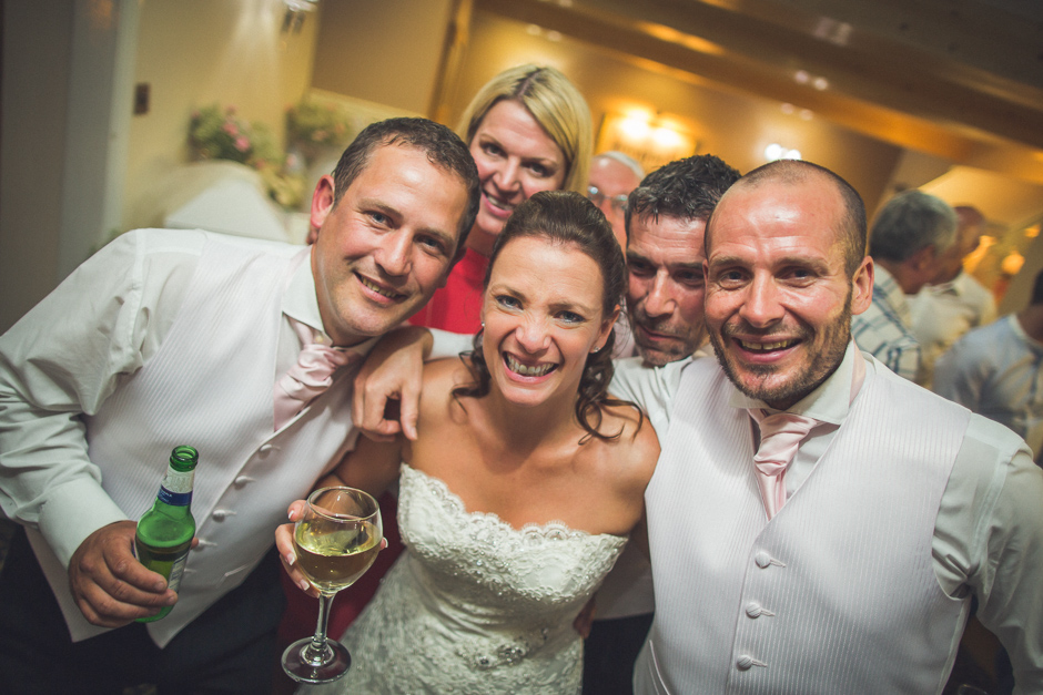 Lisa & Martyn - The Bolholt, Bury wedding - Les Walas photography, Manchester wedding photographer
