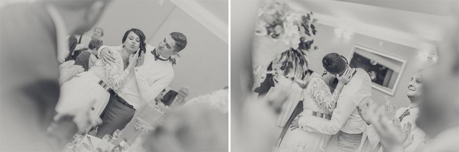 74 bride and groom kiss
