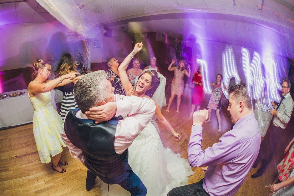 best wedding photography Manchester