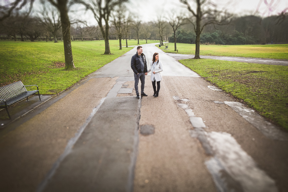 Les Walas - Manchester wedding photographer